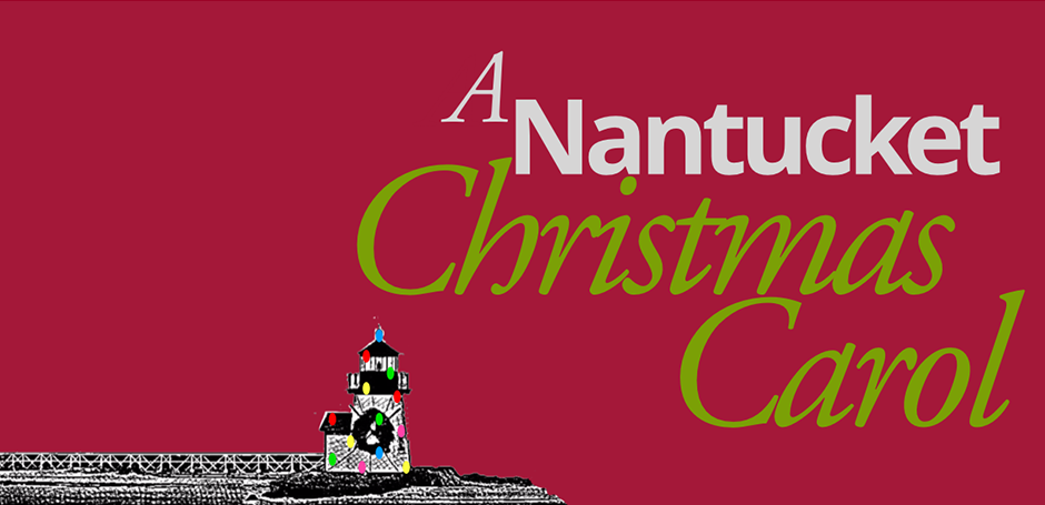 NantucketChristmasCarol